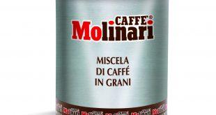 خرید قهوه مولیناری