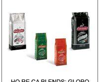 قهوه خارجی کارارو
