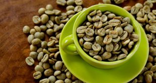 قهوه سبز بدون کافئین
