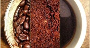 خرید قهوه اسپرسو مارک در مشهد