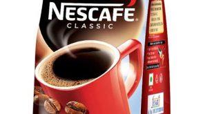 قیمت قهوه فوری کلاسیک خارجی