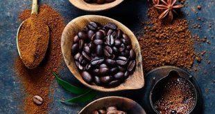 فروش دانه قهوه فله ای در تهران